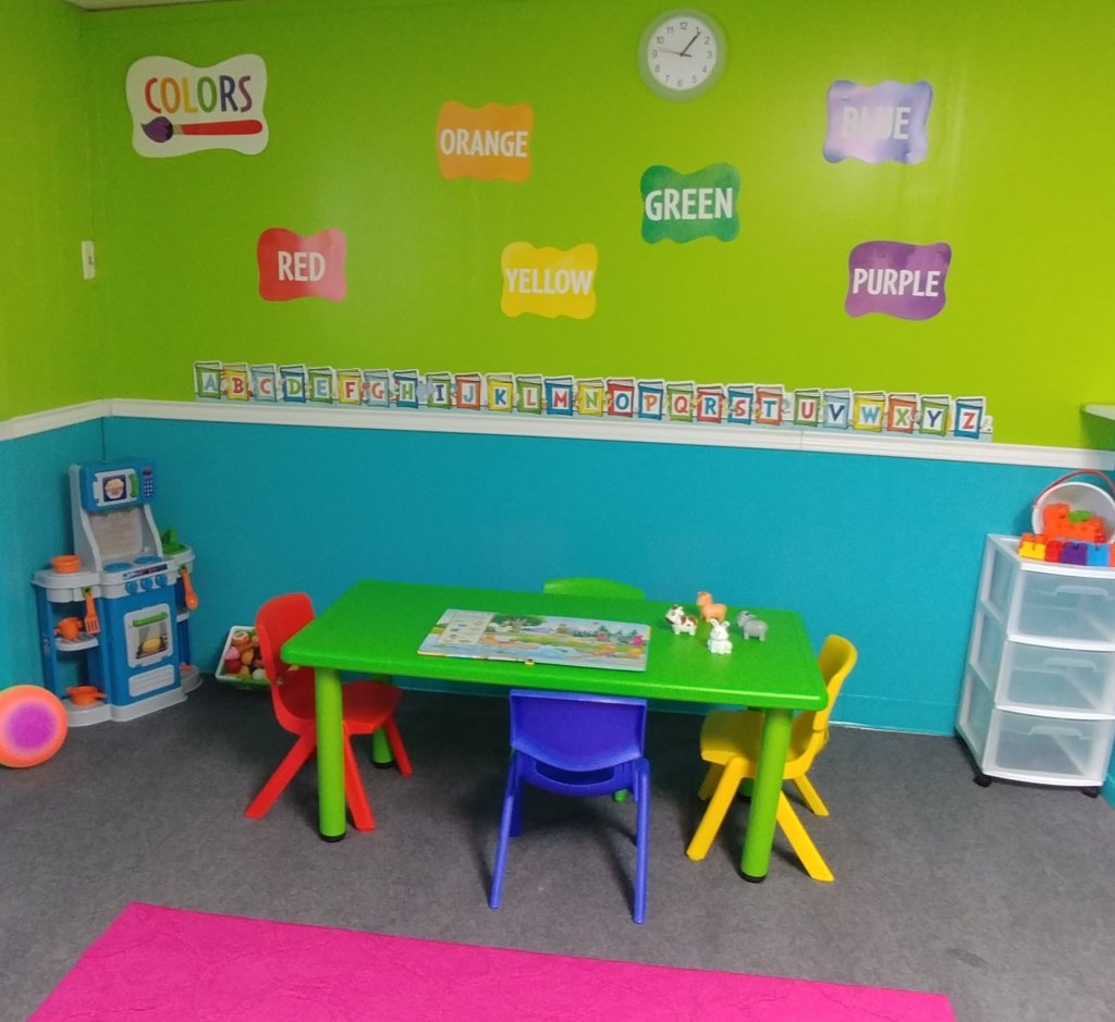 Photos - Colorful Dreams of Success Daycare